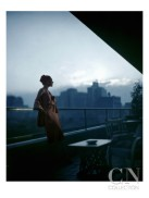 Constantin Joffé, Vogue américain, juillet 1945